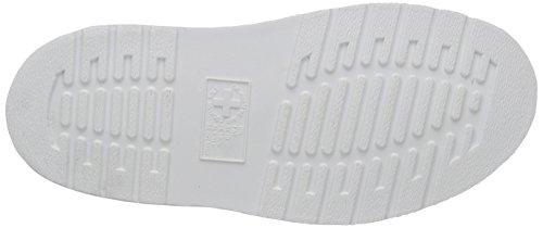 Dr. Martens Clarissa Softy T White, Dr. Martens Clarissa Strap Sandal Softy White 36 femme Blanc - Weiß (White)