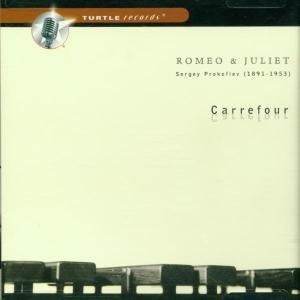 Preisvergleich Produktbild Romeo & Juliet