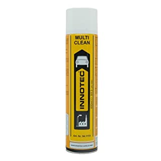 Innotec Multi Clean Reinigungsmittel 600 ml Lederreinigung Polsterreinigung Autositzreinigung Innenraumpflege