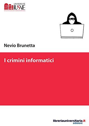 I crimini informatici