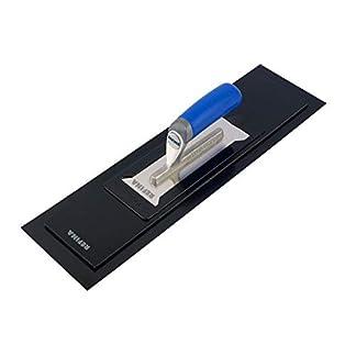 REFINA 228180N PLAZIFLEX – Juego de 2 paletas y cuchilla (50,8 cm)