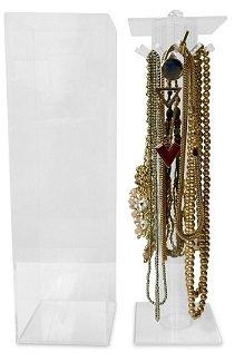 oi-labelstm-transparent-collier-chane-bracelet-support-cran-organiseur-avec-3mm-de-haute-qualit-acry