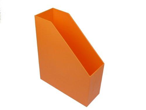 Revistero Romanoff, Naranja