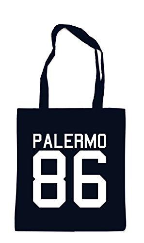 Palermo 86 Sac Noir