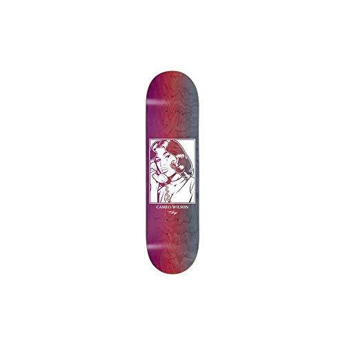 Darkstar Deck: Joe King R7 8.0 -