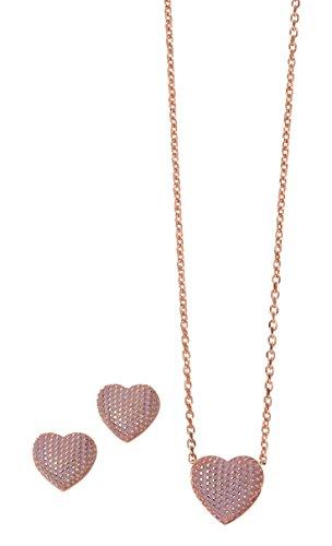 elementos-plata-banado-en-oro-rosa-con-corazon-de-lavanda-esmalte-de-textura-pendientes-de-tuerca-y-