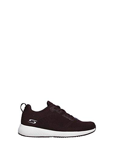 Skechers Bobs Squad-Total Glam, Zapatillas para Mujer