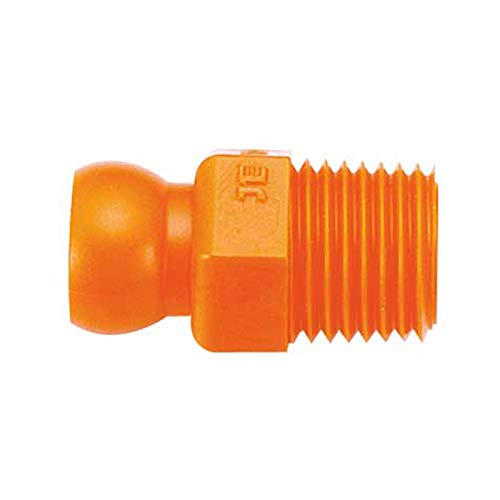 "JETON 1/4"" Kühlmittelschlauch Außengewindeanschluss 1/4""- Gelenkschlauch, Kühlmittelgelenkschlauch (Gewindeanschluss PT)"