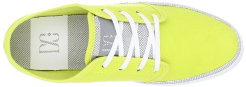 DC Shoes Studio Ltz, Scarpe basse Donna Giallo (Sulphur)
