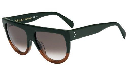 celine-lunettes-de-soleil-41026-s-jar-z3-green-brown