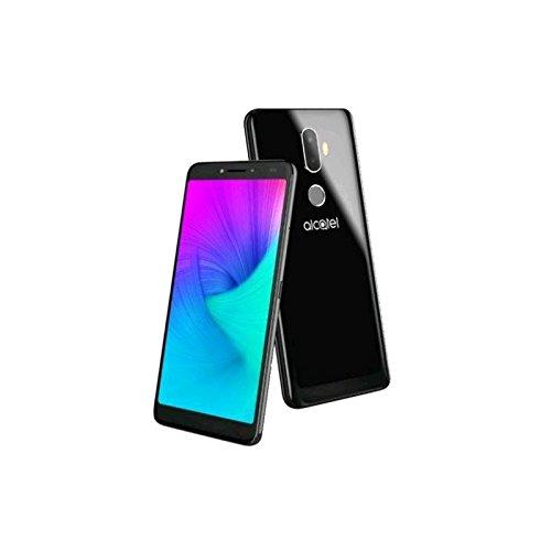 Image of Alcatel 5052D-2AALWE7 13,97 cm (5,5 Zoll) Smartphone, 16GB Spectrum Schwarz