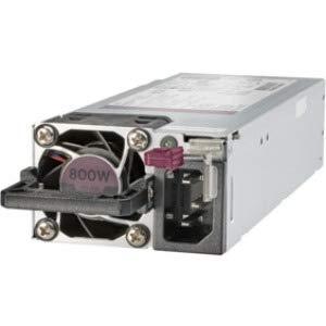 Preisvergleich Produktbild Hewlett Packard Enterprise 800 W Flex Slot Platinum Hot Plug Low Halogenstab 800 W grau Einheit Netzteil Energie – Einheiten Netzteil Energie (800 W,  100 – 240,  50 – 60,  94%,  Server,  grau)