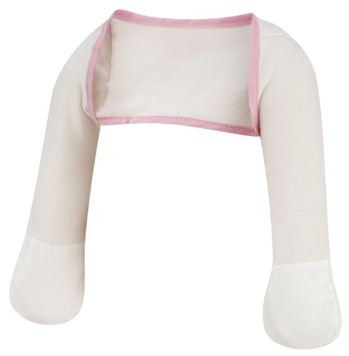 ScratchSleeves-Stay-on-Scratch-Mitts-for-Itchy-Babies-CreamPink