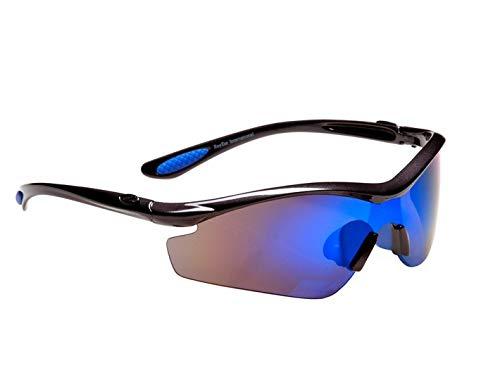 caea3428ee33d Professional Cycling Sunglasses for Men and Women by RayZor. Lightweight  Biking Sports Wrap Eyewear.