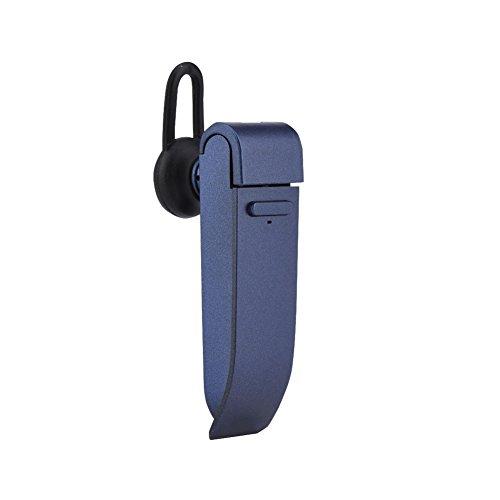 VBESTLIFE Übersetzung Ohrhörer, Wireless und Smart Portable Bluetooth 4.1 Kopfhörer,Multi Language Übersetzer für Lernen, Reisen, Business und Meeting - Englisch E übersetzer Deutsch