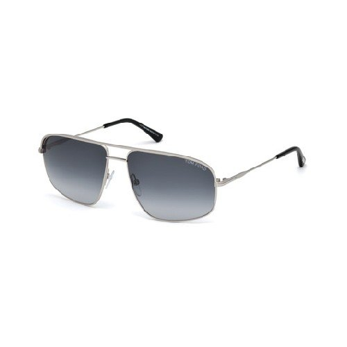 Tom Ford Sonnenbrille Justin Navigator (FT0467 17W 60)