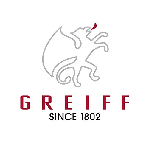 Greiff Herren-Kochjacke CUISINE BASIC, Farbe: Schwarz, Größe: XXL - 5