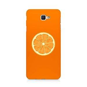 Hamee Designer Printed Hard Back Case Cover for Samsung Galaxy C7 Pro Design 8974