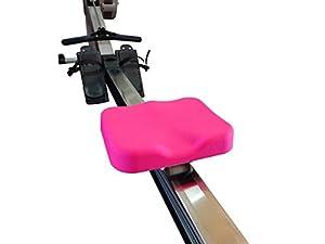 Vapor Fitness Rudergerät Sitzbezug konzipiert für die Concept 2Rudergerät.