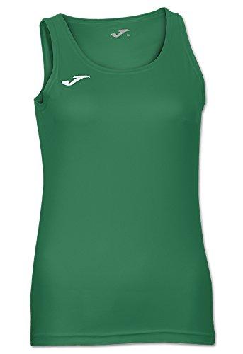 Joma Damen T-Shirt 900038.450 grün/Verde