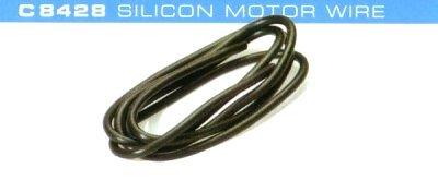 Scalextric - SCA8428 - Véhicule Miniature - Cables Moteur en Silicon