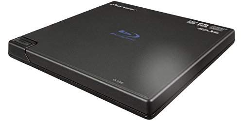Pioneer BDR-XD05T Blu-ray