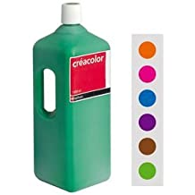 CREACOLOR 1 LITRE / ASSORTIMENT N2