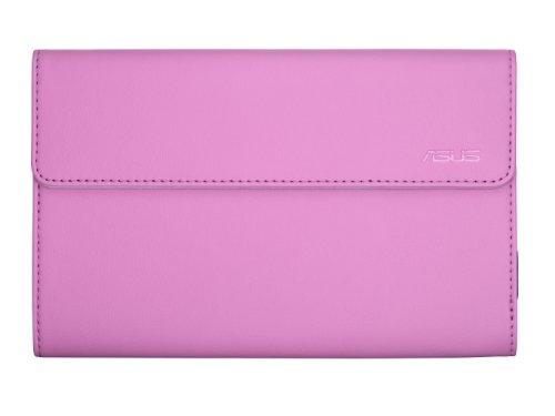 Asus Original VersaSleeve 7 für Asus MeMO Pad (ME172/ME173) pink (Nexus 7 Tablet Asus)