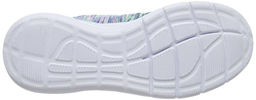 Champion Low Cut Shoe True 2 Damen Laufschuhe Mehrfarbig (Meadowbrook Green 2558)