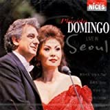 Live in Seoul by Placido Domingo