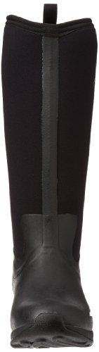 Muck Boots Arctic Adventure, Damen Stiefel Black (Black)