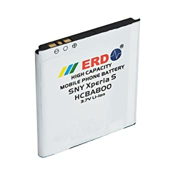 ERD Mobile Phone Battery Compatible For HTC Sensation: Amazon in