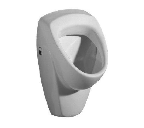 Keramag Urinal Renova Nr. 1, Zu- und Ablauf hinten, weiß, 235300000