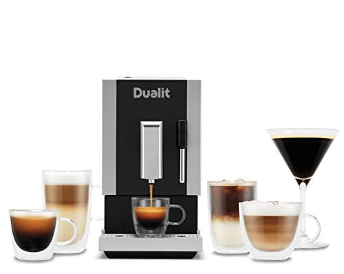 Dualit Bean to Go Coffee Machine