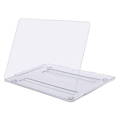 MOSISO Funda Dura Compatible 2019 2018 2017 2016 MacBook