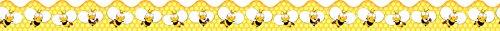(Carson Dellosa buzz-worthy Bienen gewelltem Grenzen (108203))