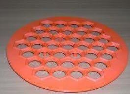 Plastic Mold For Russian Pelmeni Ravioli Meat Dumplings by 1000 Melochey