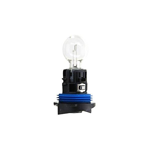 MyAutoLight - Ampoule Voiture - HP24W - Blanche - Feux Jour Diurne - Phares Pour C5 3008 5008 - Puissance 24W