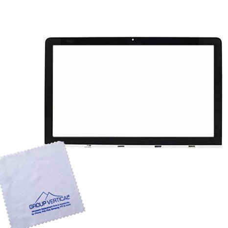 "Group Vertical New 21.5"" Glass Front Screen Panel for Apple iMac 2011 922-9795810-3553"