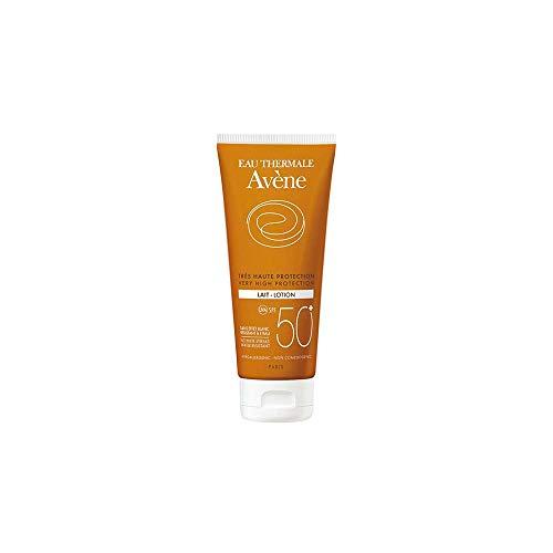 Avene Sonnenmilch SPF 50+ Neu, 100 ml