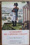 Le memorie del Capitano Coignet