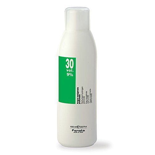 Fanola Oxydant Crème 30 Volumes 1 L