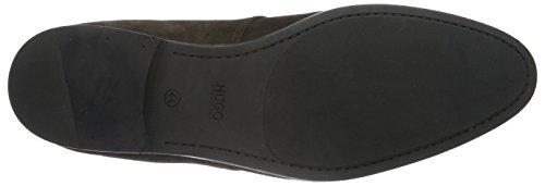 Hugo Pariss_Desb_3sd 10193337 01, Desert Boots Homme Marron (Dark Brown 202)