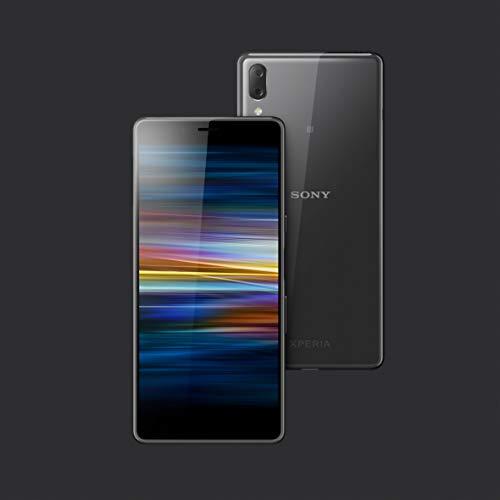 Zoom IMG-5 sony xperia l3 smartphone con
