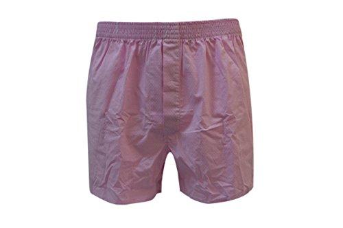 thomas-pink-boxer-homme-rose-rose-rose-medium