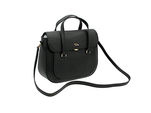 tula-bella-collection-leather-grab-shoulder-bag-8153-black