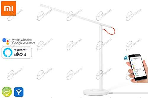 Foto Xiaomi LED Desk Lamp 1S, Bianco