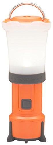 Black Diamond Orbit - Lanterne - Orange 2018 Lampe Torche
