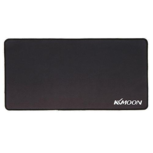 KKmoon 800x 400 x 3mm alfombra ratón antideslizante