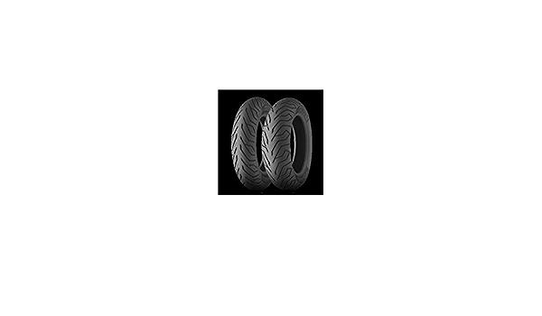 Michelin 701614 110 70 R16 52p E C 73db Ganzjahresreifen Auto